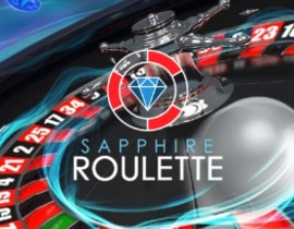 Ruleta Sapphire