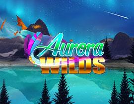 Aurora Wilds tragaperras